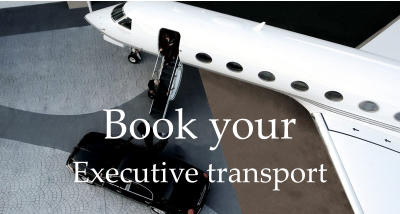 Book your Executive transport